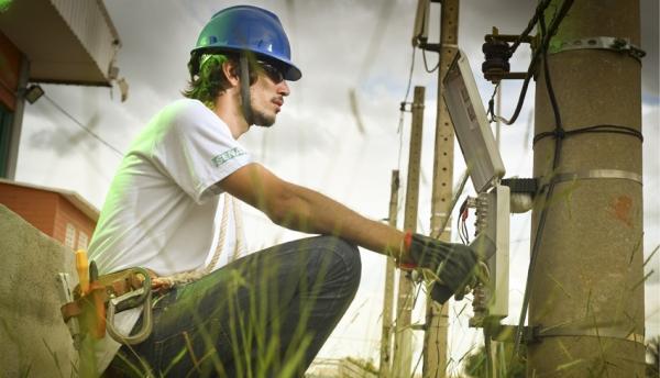 Instalador de Linhas, Cabos e Equipamentos de Redes Telefônicas