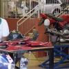 Mecânico de Manutenção em Motocicletas