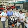 Mecânico de Manutenção em Motores Ciclo Otto