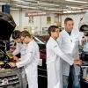 Mecânico de Manutenção em Freios
